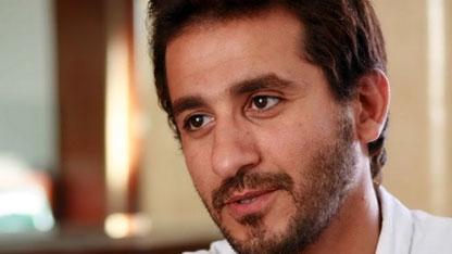 Ahmed-Helmi