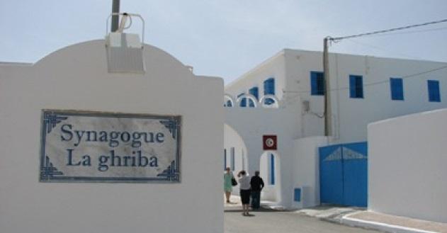 synagogue-Tunisie
