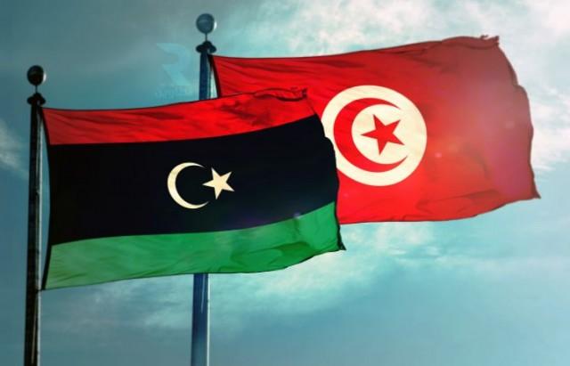 lybie-tunisie