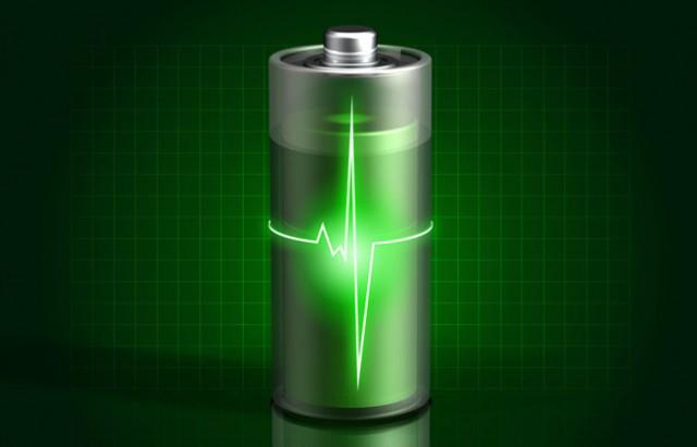 batterie- hot