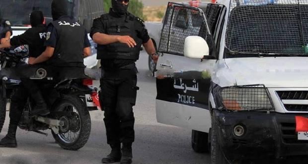 police-arrestattion